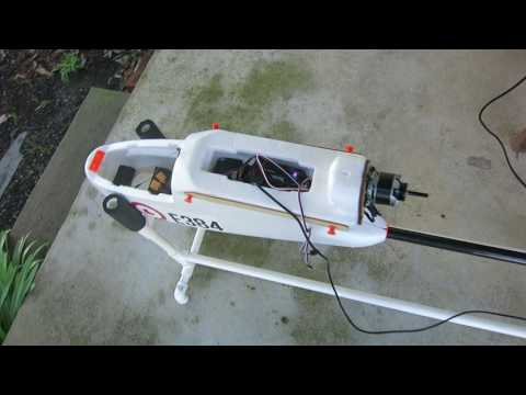 E384 Mapping / Surveying Drone kit - second