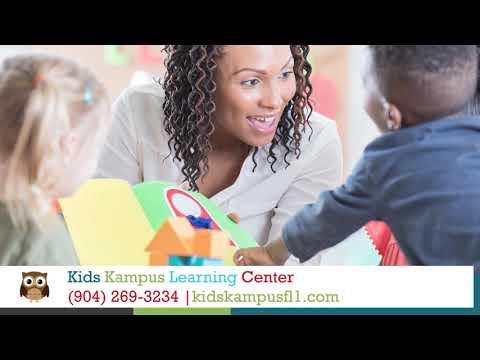 Kids Kampus Learning Center