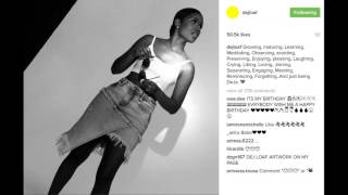 #DejLoaf new look! Hot female rapper shows off new style on Instagram! Sure to set #fashion trends