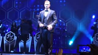 Justin Timberlake - Rock Your Body LIVE Cologne 2014 HD