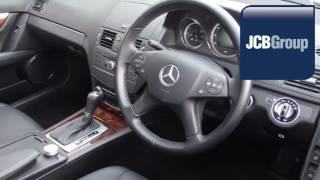 Mercedes-Benz C 180 KOMPRESSOR BlueEFFICIENCY Videos