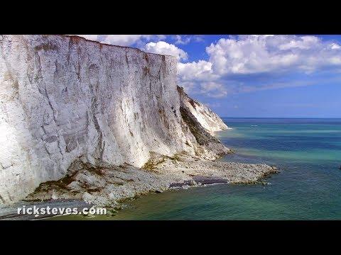 Beachy Head, England: English Natural Beauty