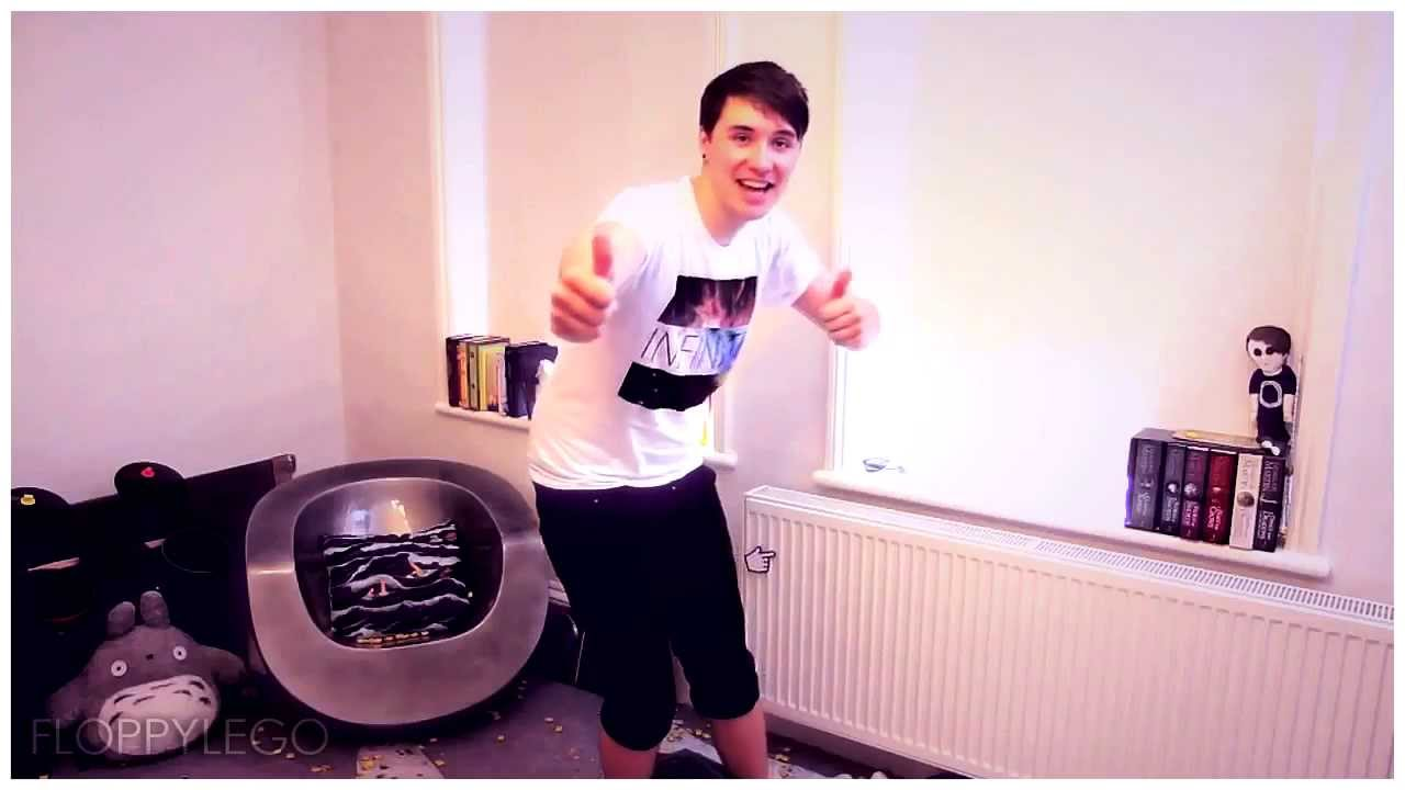 How To Get Out Of Bed Dan Howell