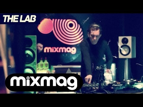 ARTWORK & ROUTE 94 deep/tech house DJ sets in The Lab LDN