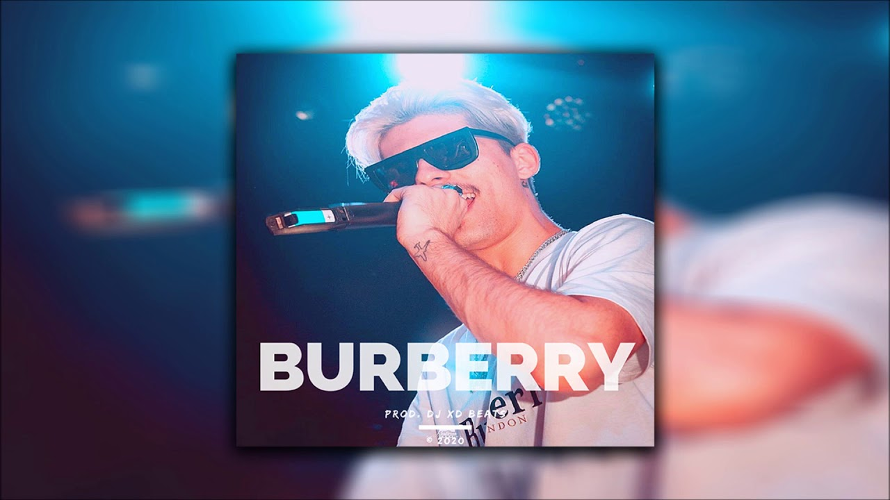"FY - ""BURBERRY"" 