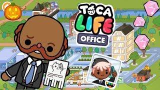 Toca life office | tour #2
