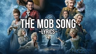 Beauty The Beast The Mob Song Lyrics HD