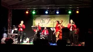 Molnár Dixieland Band koncert Orosháza 2014 I. rész