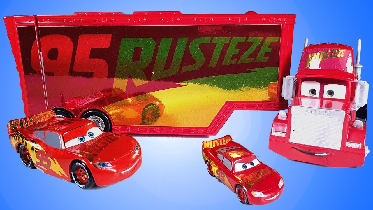 Racing Cars Toys Youtube