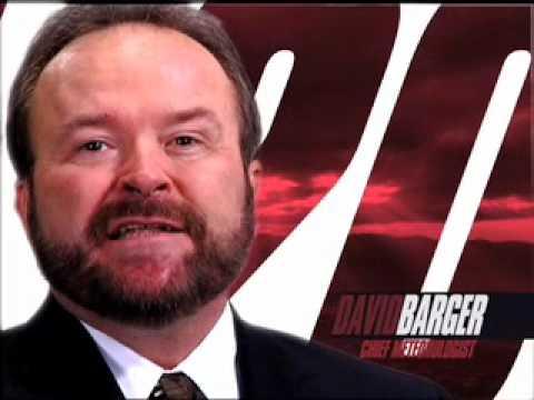 David Barger Metroweather Promo
