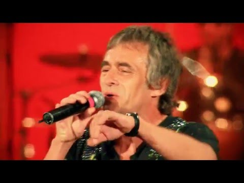 Los Auténticos decadentes - Loco tu forma de ser (DVD vivo