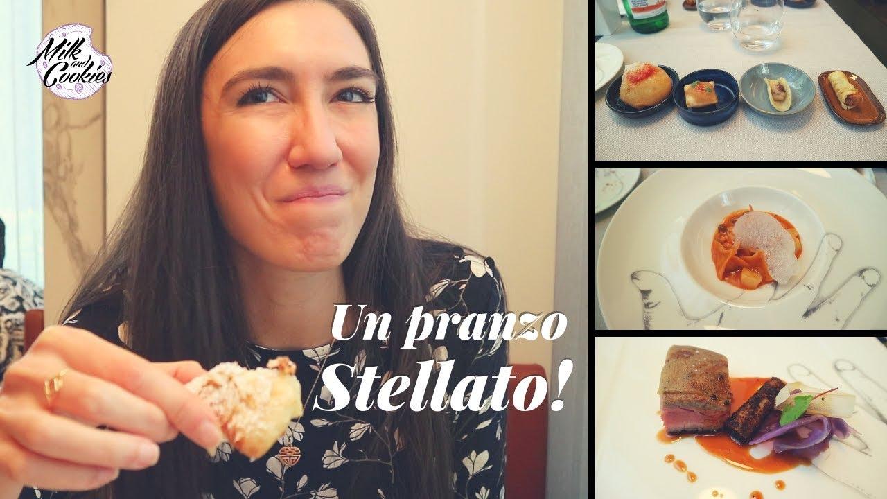 La Credenza Ristorante Stellato : Pranzo in un ristorante stellato cannavacciuolo bistrot torino