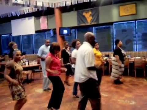 Stepper Sharp Chicago Steppin Beginners Youtube