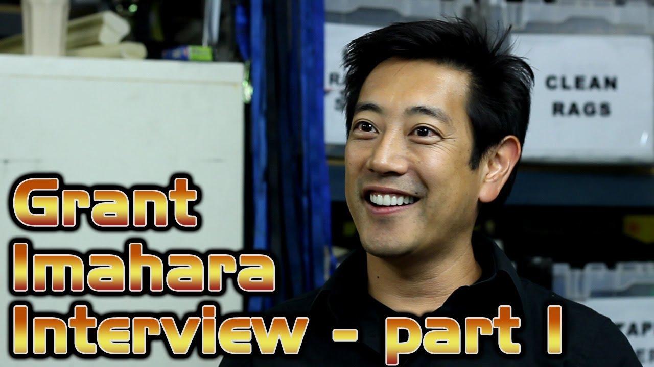 grant imahara battlebots