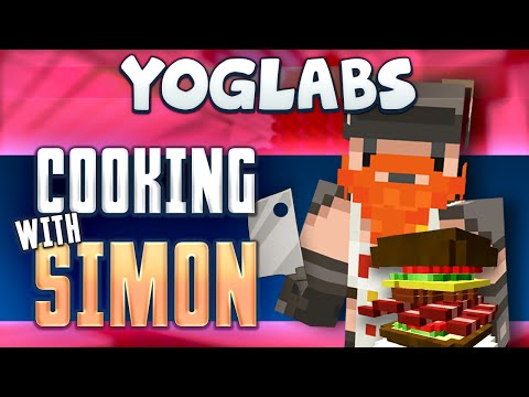 Minecraft Mods - Cooking With Simon - YogLabs
