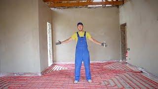 Теплые полы. Про изоляцию, жилые комнаты, термошвы и армировку(, 2015-07-29T11:52:50.000Z)