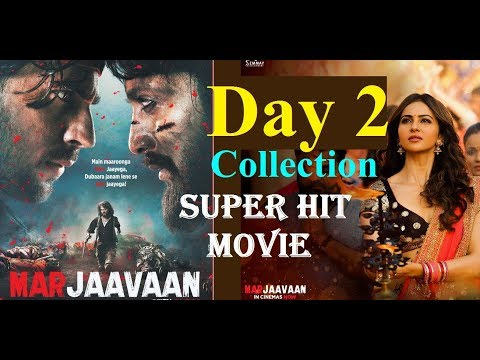 marjaaavaan-2nd-day-box-office-collection-|-box-office-collection-of-marjaavaan-day-2