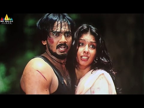 143 I Miss You Movie Climax Scene  Sairam Shankar, Sameeksha, Asha Saini  Sri Balaji