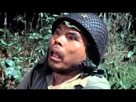 Beach Red Official Trailer #1 - Rip Torn Movie (1967) HD