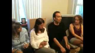 Taylor Negron, actor/writer -Sophie