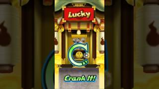 Yo-Kai Watch Wibble Wobble: Trying The 4th of July Lucky Coin!