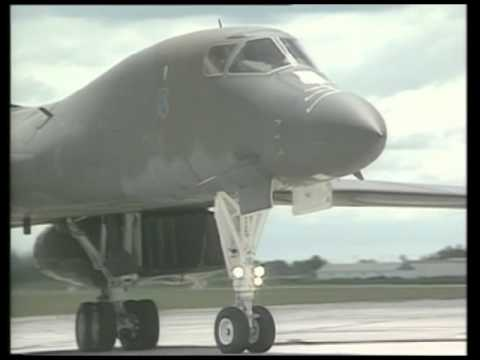 Night Stalkers - America's Stealth Bombers; F117A, SR 71 Bla
