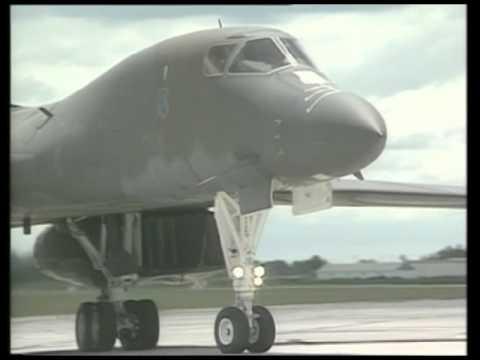 Night Stalkers - America's Stealth Bombers; F117A, SR 71 Blackbird & B1B