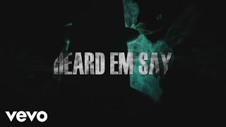 Leikeli47 - Heard Em Say (Explicit)