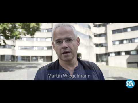Bürgerportal Freundeskreis: Martin Wiegelmann