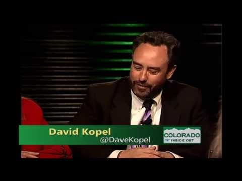 Colorado Inside Out: April 3, 2015- Arbitration Agreement for Family of Claire Davis