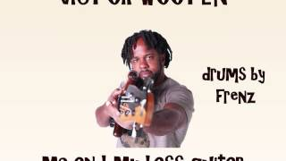 Victor Wooten-Me and My Bass Guitar (drums by Frenz)