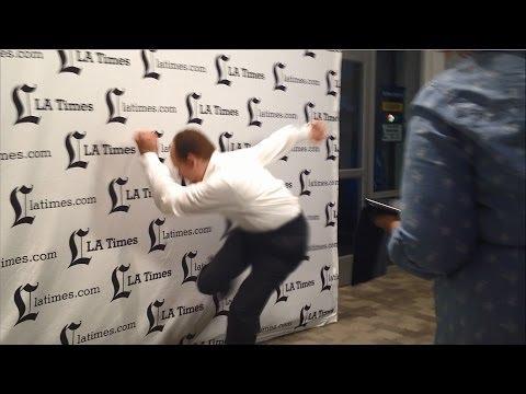 Slam Dancing Solo