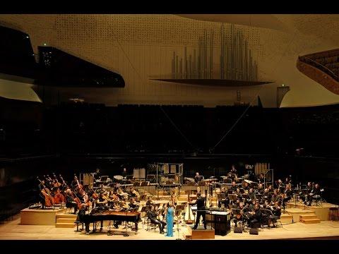 Pierre Boulez, Pli selon pli (Don) - Ensemble intercontemporain - Matthias Pintscher
