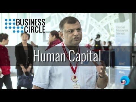 Business Circle: Human Capital