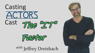 #131 The It Factor