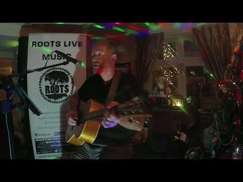 Andy white Wellington Inn Nottingham music