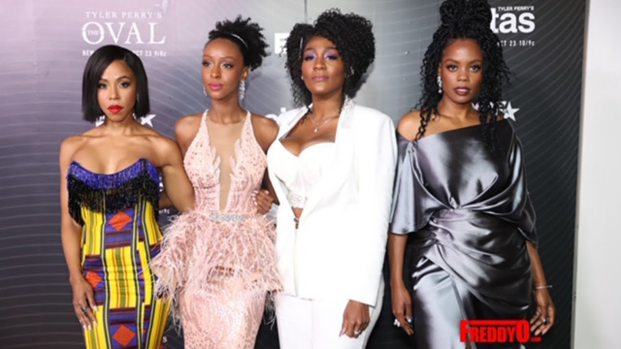 Download Tyler Perry's Sistas | BET Has Renewed The Series For A Season 3!