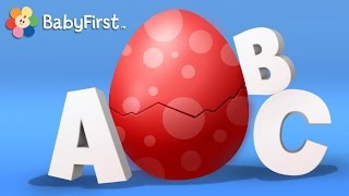 Subscribe to the BABYFIRSTTV Youtube Channel for more videos: http:...