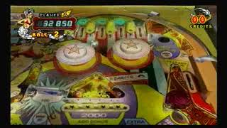 Pinball Hall of Fame The Gottlieb Collection PS2: Genie