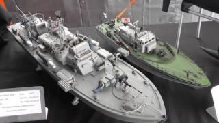 HEADCORN MODEL BOATS   VIDEO  3   2016