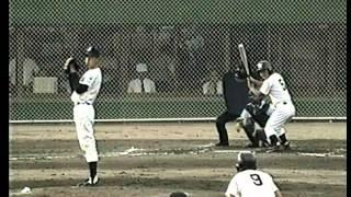 1996年第78回全国高校野球鳥取大会 米子北vs城北(現・阪神能見投手)-19