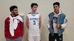 Kenston Basketball