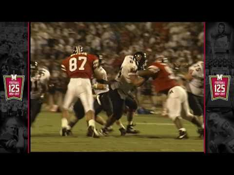 1996 Chad Scott Highlights - #Terps125