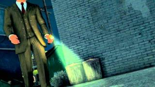 L.A.ノワールのゲームプレイを紹介するゲームプレイビデオシリーズの第1号「オリエンテーション」が公開。実際のゲームプレイ映像を利用して...