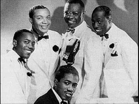 Golden Gate Quartet - Go Down Moses