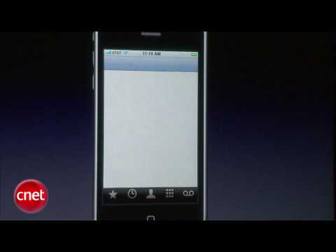 how to spotlight search on iphone 4