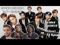 "Metalheads React To Kpop | Exo's 'love Shot' Album Part 4 ""247"" + ""bad Dream"""