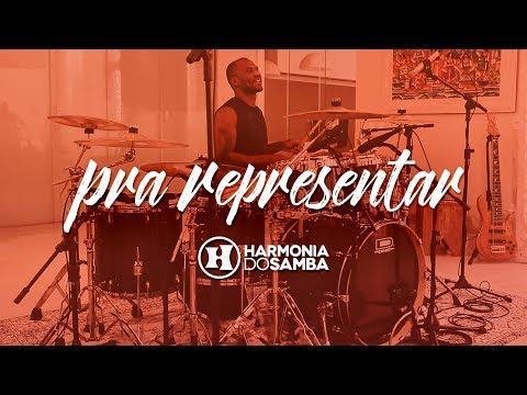 Harmonia do Samba - Pra Representar // Hoje (Vídeo Oficial)