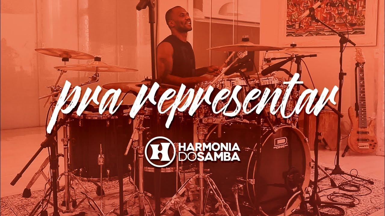 Harmonia do samba pra representar hoje v deo oficial for Gimnasio 9 y 57