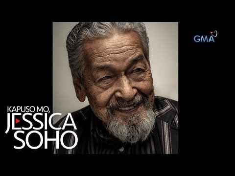 Kapuso Mo, Jessica Soho: Salamat, Manoy